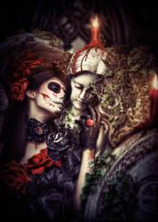 Bella Muerta by GPhoenix