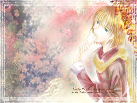 Fuji -Prince of Tennis-