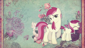Wallpaper: Roseluck