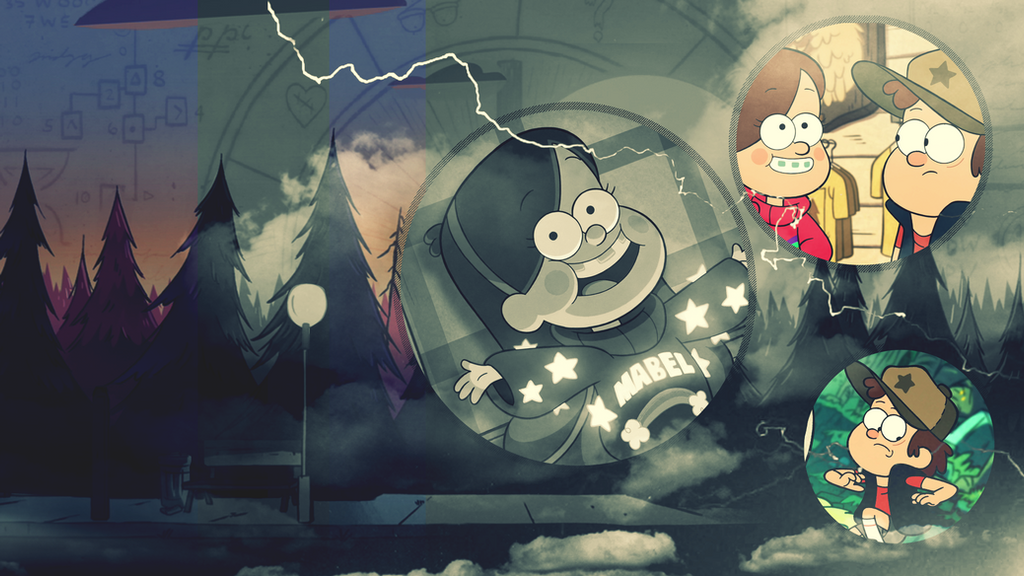 gravity falls wallpaper tumblr backgrounds - photo #13