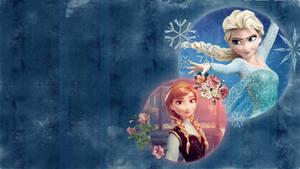 Wallpaper: Frozen