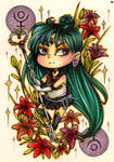 Chibi Sailor Pluto