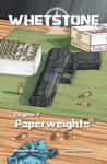 Whetstone Chapter 1 Cover by WhiteSpireStudios