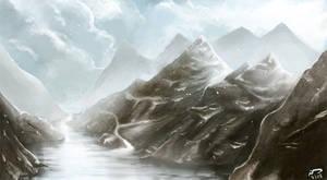 Speedy Mountains