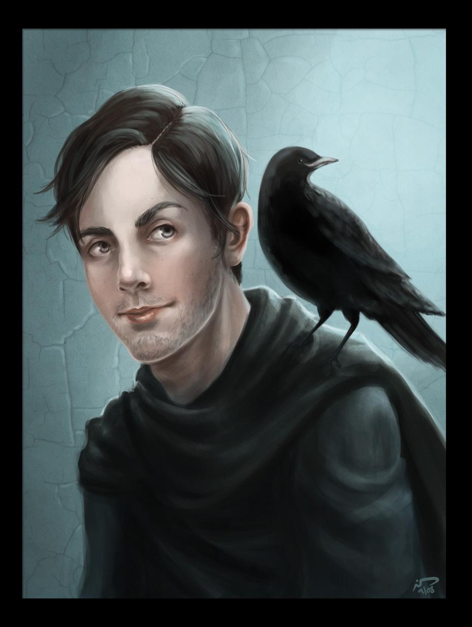 Jon Snow by Majoh