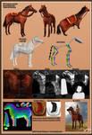 Khal Drogo's Horse