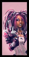 Cyber Berry