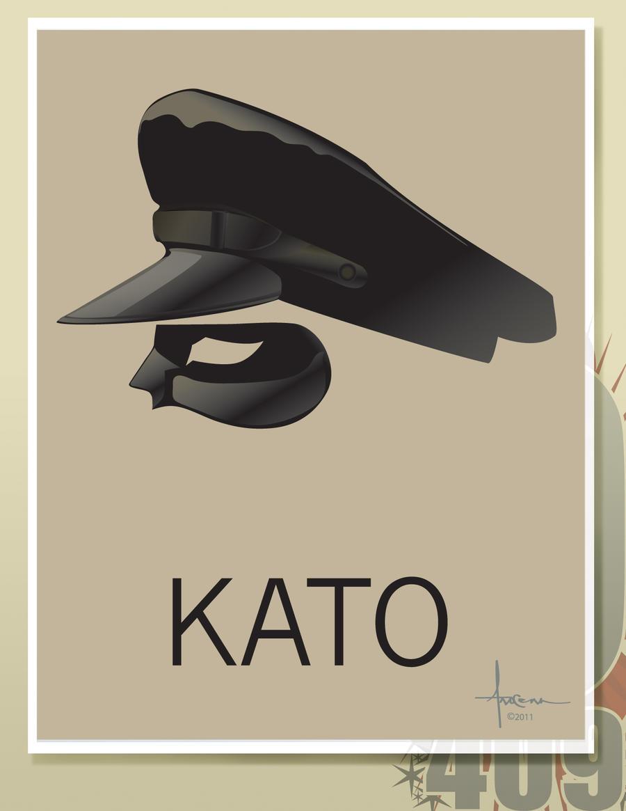 KATO by olo409
