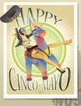 HAPPY CINCO!!
