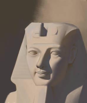 Ramses II Study