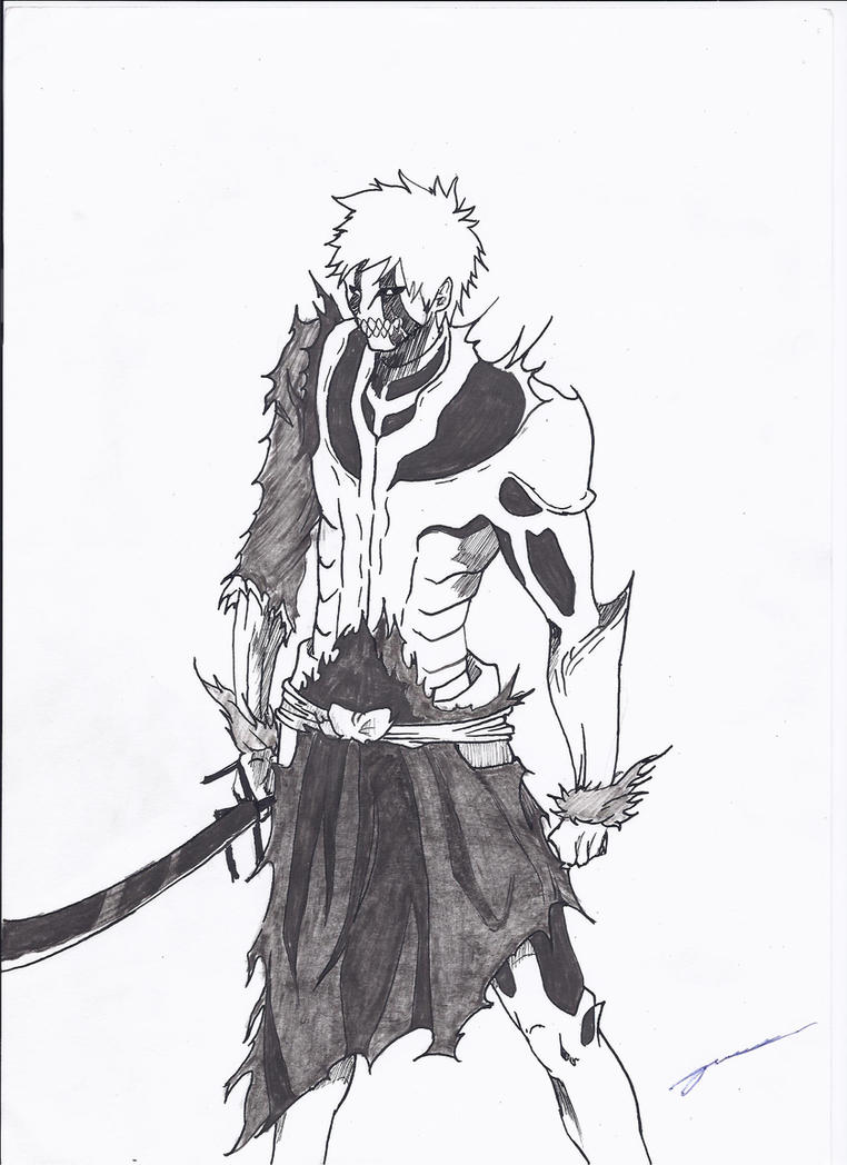 New Bleach Manga About The Kids Of Shinigami