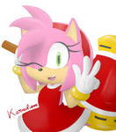 Amy Rose (Project)