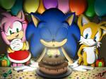 Happy Birthday Sonic !!!