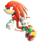 Knuckles (Project)