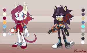 ADOPTS (CLOSED) Auction by Karneolienne