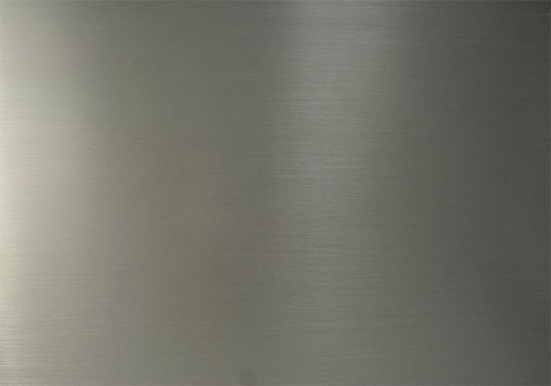 Brushed Aluminum Metal Texture by TextureCity