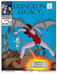 Blood Maelstrom comic cover