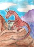 Dragon Struggle