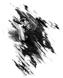 Lupe Fiasco - Version 5000 by kuda14