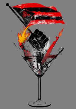 WIP - Revolution Cocktail