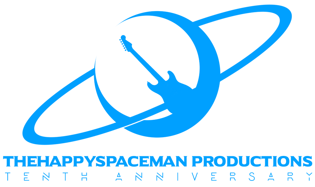 My New Logo by The-Happy-Spaceman