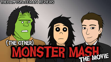 The OTHER Monster Mash