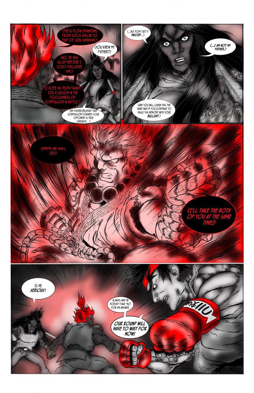 Page Ryu 23 by ShaneLongshadow