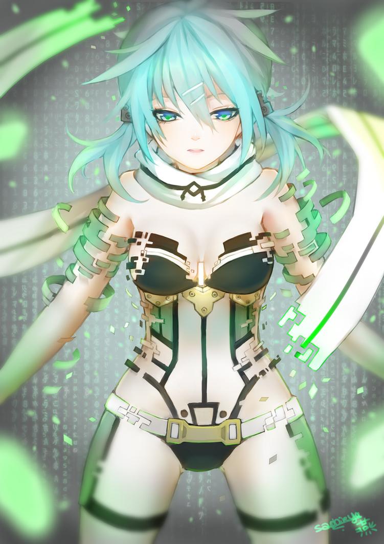 Link Start !!! by Saphirya