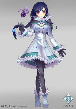 VoxWave ALYS OFFICIAL : Hiver