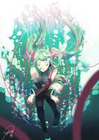 Immersion by Saphirya