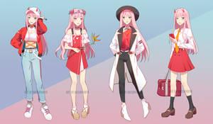 002 Fashion