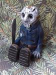 Little Jason Sculpt: New Blood 2.0