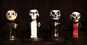 The boys by SculptCrypt
