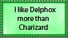 Delphox is the fox! by Ninja-Froggy