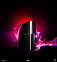 ps3 by poisonvectors