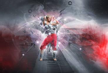 archangel by poisonvectors
