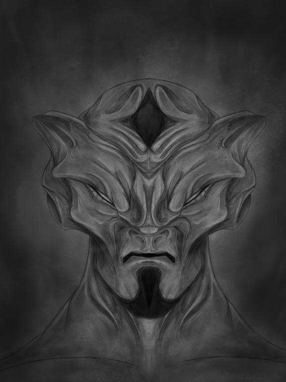 kronos by poisonvectors