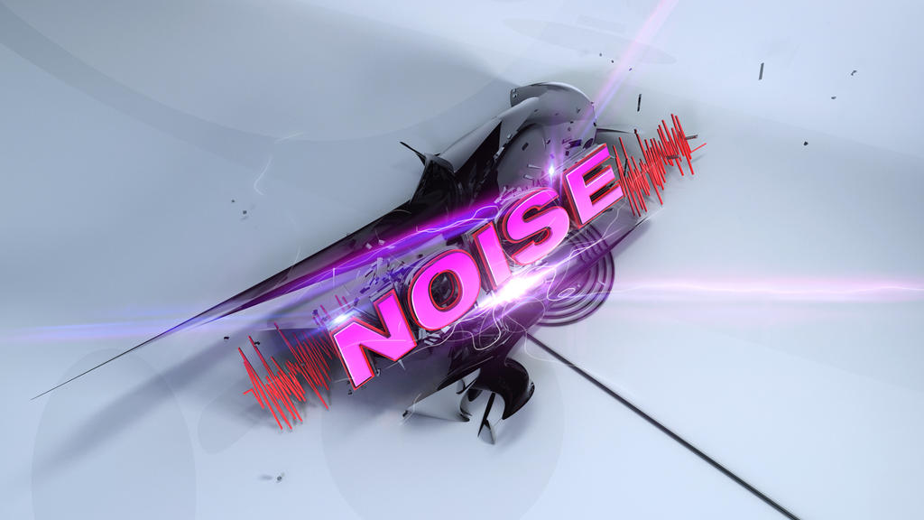 noise by poisonvectors