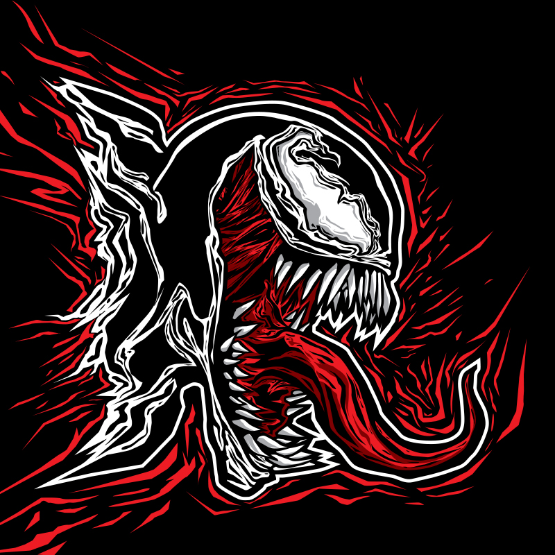 Venom by poisonvectors