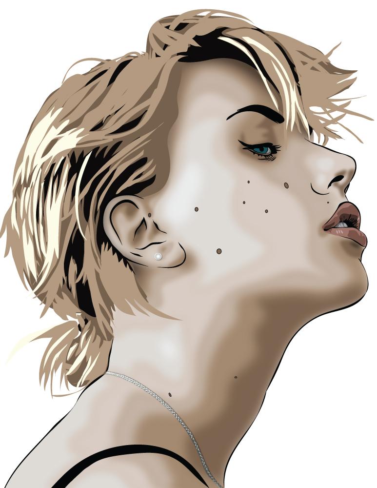 Scarlett by Praze