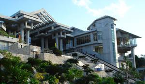 Modern Japanese Architecture 1 by Praze