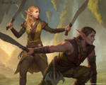 MtG: Path Wardens