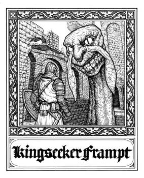 Kingseeker Frampt