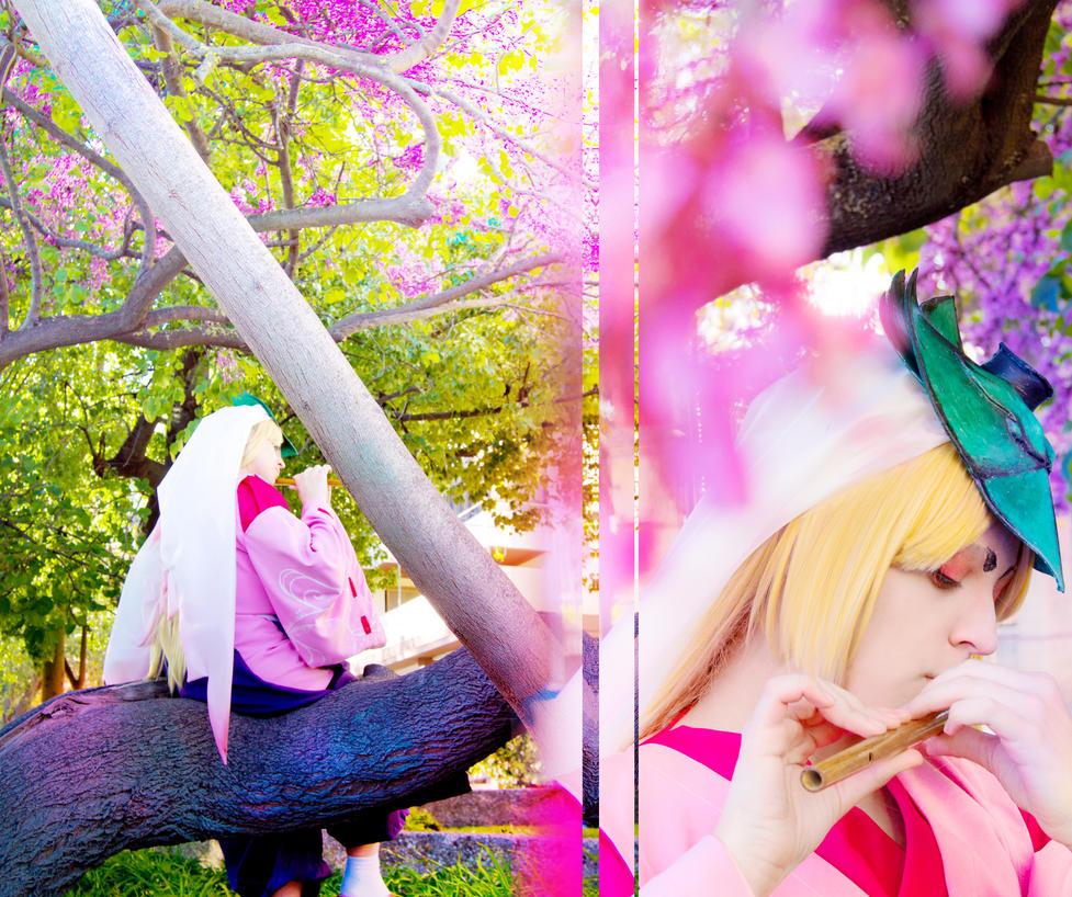 Till we meet again, ma cherie by MitsukoUchiha