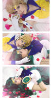 Sailor Moon - Eternal Lovers by MitsukoUchiha