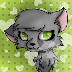 My new art :3 by PorkchopFox