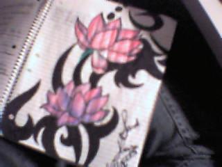 Lotus 2 by GyeanWoman