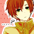 Romano Icon by AmyRose2411
