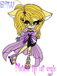 Natalia  by snowflakethewerhog