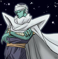 Piccolo by J-666